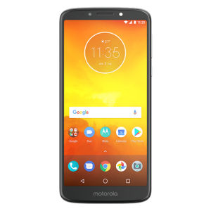 Motorola Moto E5 16GB Dual SIM