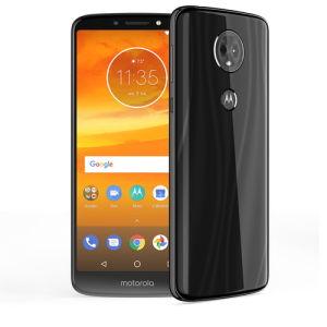 Motorola Moto E5 Plus 16GB Dual SIM