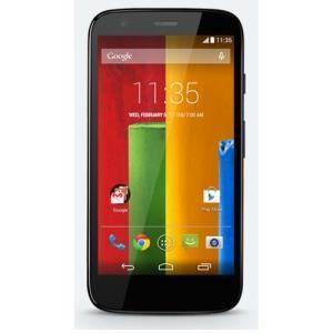 Motorola moto g 4g 1st gen 8gb