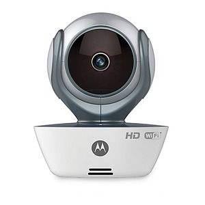 Motorola Wi-Fi Baby Monitor Video MBP855