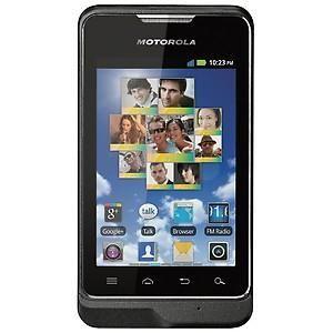 Motorola XT550 Motosmart