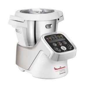 Moulinex HF800A Cuisine Companion