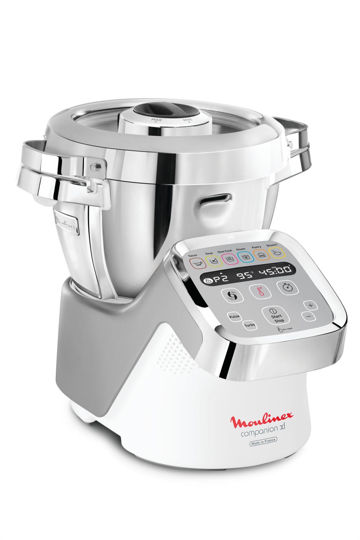 Moulinex HF807E20