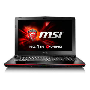MSI GE62 6QC 644IT Apache