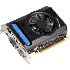 MSI GeForce GT640 1GB (N640GT-MD1GD3)