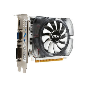 MSI GeForce GT730 4GB