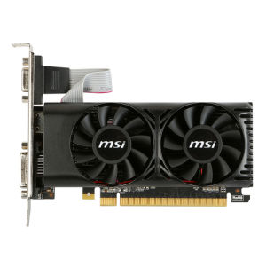 MSI GeForce GT750 Ti 2GB