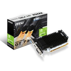 MSI GeForce GT 730 2GB
