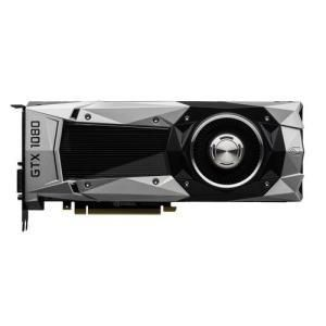 MSI GeForce GTX1080 - 8GB