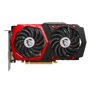 MSI GeForce GTX 1050Ti Gaming 4GB