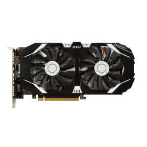 MSI GeForce GTX 1060 3GB OC
