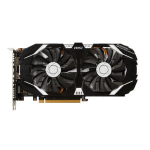 Msi geforce gtx 1060 6gb ocv1