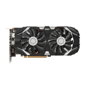 MSI GeForce GTX 1060 6GT OC 6GB