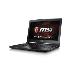 MSI GS43VR 6RE 012IT Phantom Pro