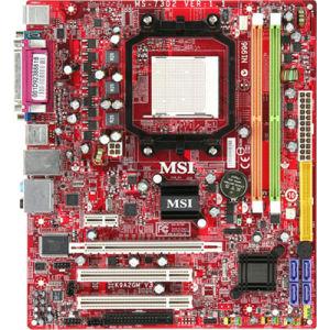 MSI K9A2GM-F V3