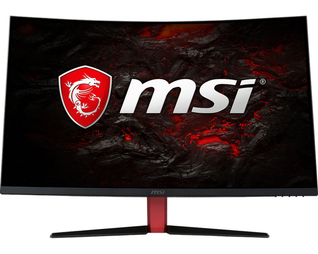 MSI Optix AG32CV