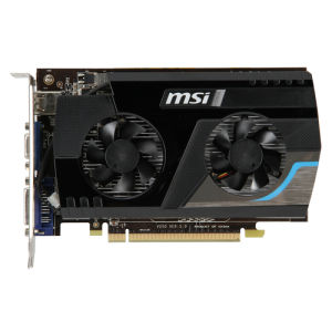 MSI Radeon HD6570 2GB (R6570-MD2GD3)