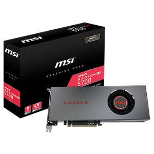 MSI Radeon RX 5700 8G