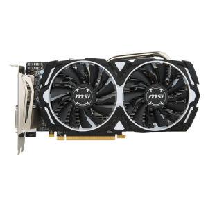 MSI Radeon RX 570 8GB