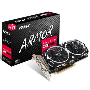 MSI Radeon RX 570 Armor 4GB OC