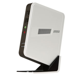 MSI WindBOX DC111-027XEU