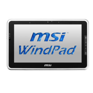 MSI WindPad 100W-001IT