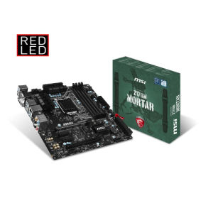 MSI Z170M MORTAR