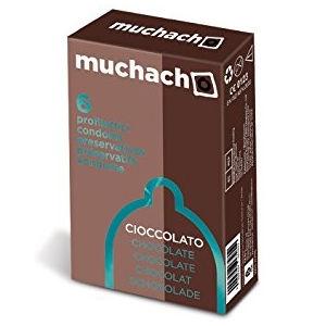 Muchacho Cioccolato (6 pz)