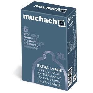 Muchacho Extra Large (6 pz)
