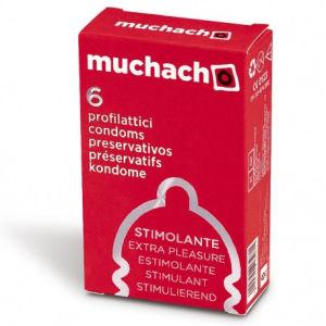 Muchacho Stimolante (6 pz)