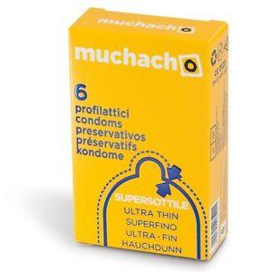 Muchacho Supersottile (6 pz)