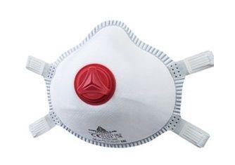 Multi-Brand Mascherina filtrante FFP3 con valvola 1 pezzo
