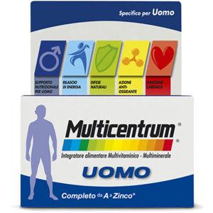 Multicentrum Uomo