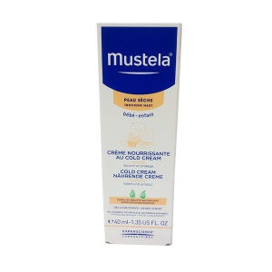 Mustela Crema Nutriente alla Cold Cream
