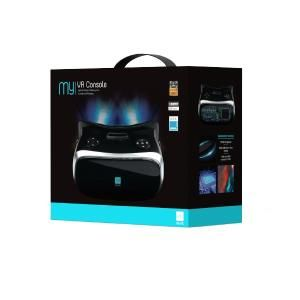 Muvit vr console