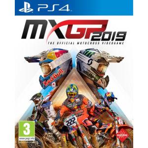 Milestone MXGP 2019