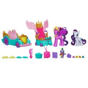 My Little Pony Carrozza Crystal