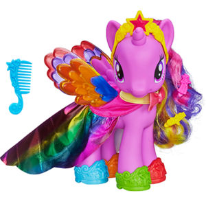 My Little Pony Fashion Pony 20cm