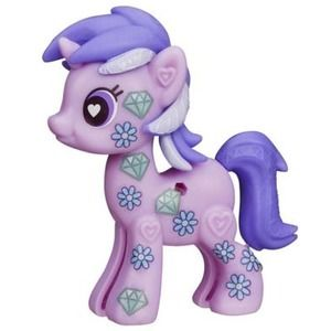 My Little Pony Pop Cutie Mark Magic Amethyst