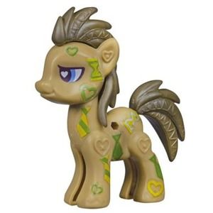 My Little Pony Pop Cutie Mark Magic Dr. Hooves