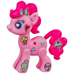 My Little Pony Pop Pinkie Pie