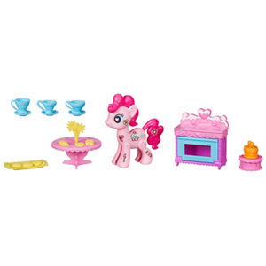 My Little Pony Pop Pinkie Pie Pasticceria Story Pack