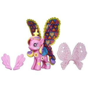 My Little Pony Pop Principessa Cadance con le ali