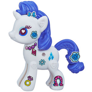 My Little Pony Pop Rarity