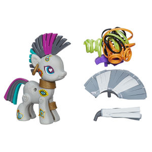 My Little Pony Pop Theme Pack Zecora