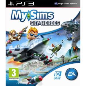 Electronic Arts MySims: Sky Heroes