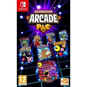 Bandai Namco Namco Museum Arcade Pac