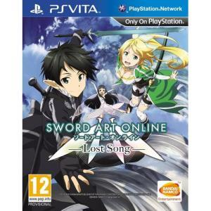 Bandai Namco Sword Art Online Lost Song