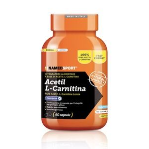 Named Acetil L-Carnitina