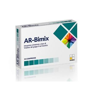 Named Ar-Bimix 30compresse